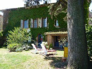 Annonce vente Maison saint-nicolas-de-la-grave