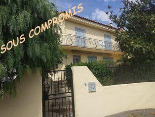 Annonce vente Maison perpignan