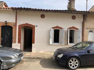 Annonce vente Maison avec cuisine aménagée gaillac-toulza