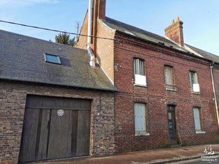 Annonce vente Maison avec garage forges-les-eaux