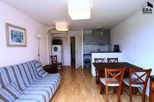 Annonce vente Appartement avec terrasse le teich