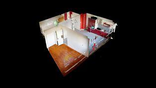 Annonce vente Appartement avec double vitrage clermont-ferrand