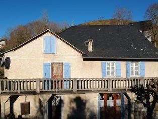 Annonce vente Maison avec garage sainte-colome