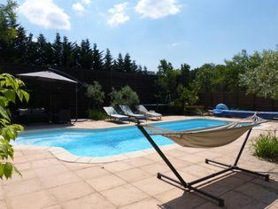 Annonce vente Maison avec piscine saint-victoret