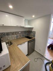 Annonce location Appartement avec cuisine ouverte clichy