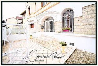 Annonce vente Appartement avec terrasse les pavillons-sous-bois