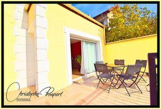 Annonce vente Maison avec terrasse gagny