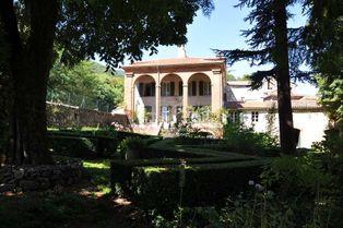 Annonce vente Maison avec terrasse valleraugue