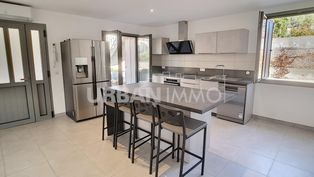 Annonce location Appartement avec terrasse grabels