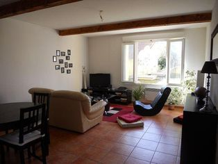 Annonce location Appartement castelnaudary