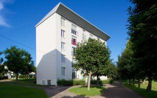 Annonce location Appartement avec parking varennes-sur-allier