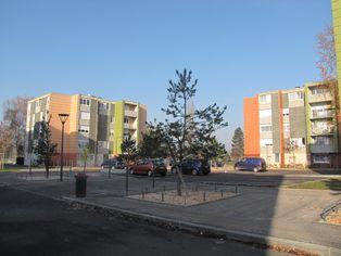 Annonce location Appartement plein sud moulins