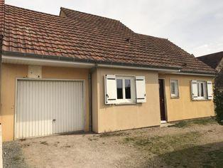 Annonce vente Maison saint-pourçain-sur-sioule