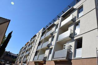Annonce location Appartement avec parking moulins