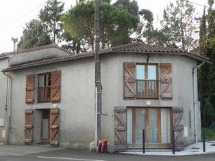 Annonce vente Maison avec double vitrage revel