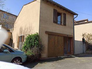 Annonce vente Maison avec mezzanine saint-julia
