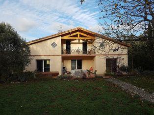 Annonce vente Maison avec garage toulouse