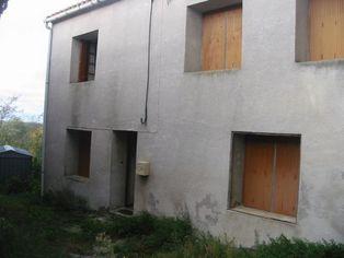 Annonce vente Maison avec garage la pomarède