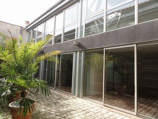 Annonce vente Appartement angoulême