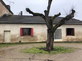 Annonce vente Maison à rénover aiguillon