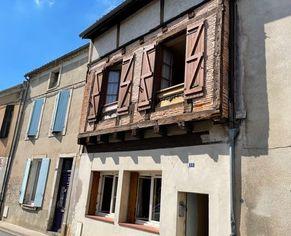 Annonce vente Maison port-sainte-marie