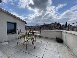 Annonce vente Maison vaison-la-romaine