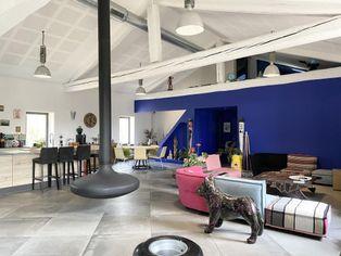 Annonce vente Maison avec bureau malaucène