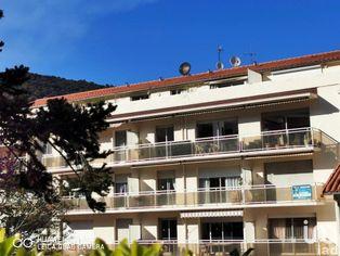 Annonce vente Appartement amélie-les-bains-palalda