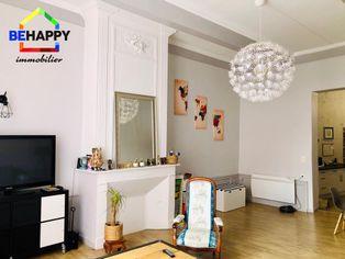 Annonce vente Appartement avec cuisine ouverte montauban