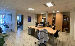 Annonce location Local commercial ussac