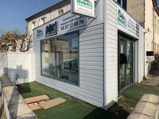 Annonce location Local commercial lumineux lacanau
