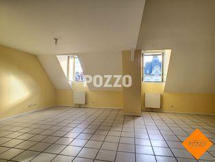 Annonce location Appartement avec cave coutances