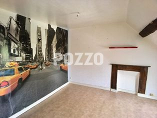 Annonce location Appartement avec cave avranches