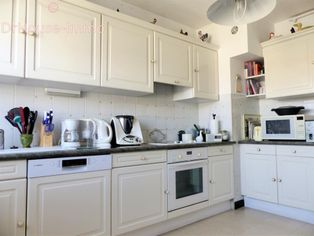 Annonce vente Appartement avec garage alès