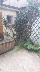 Annonce vente Maison avec terrasse issy-les-moulineaux