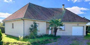 Annonce vente Maison saint-nicolas-d'aliermont