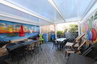Annonce vente Local commercial avec terrasse dunkerque