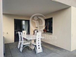 Annonce vente Appartement avec terrasse romans-sur-isère