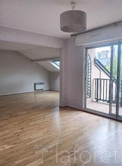 Annonce vente Appartement avec garage alençon