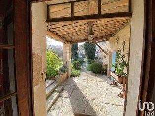 Annonce vente Maison avec terrasse gordes