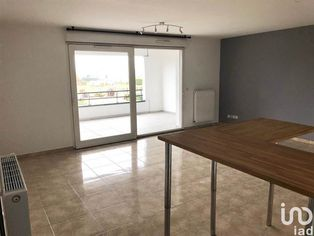 Annonce vente Appartement avec garage hussigny-godbrange