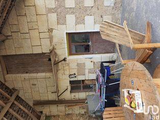 Annonce vente Maison avec terrasse gennes-val de loire