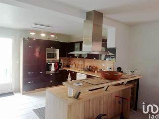Annonce vente Maison avec terrasse saint-sébastien-de-morsent