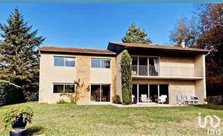Annonce vente Maison avec garage saint-didier-au-mont-d'or