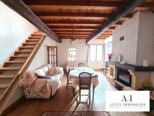 Annonce vente Maison avec terrasse rochemaure