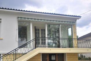 Annonce vente Maison avec piscine bergerac