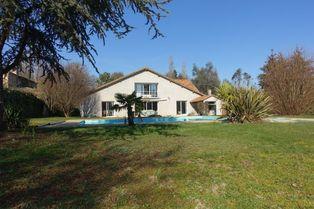 Annonce vente Maison avec terrasse cholet