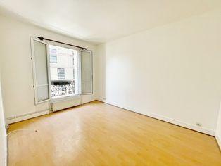 Annonce vente Appartement paris 19eme arrondissement