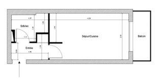 Annonce vente Appartement avec ascenseur paris 12eme arrondissement