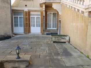 Annonce vente Appartement avec terrasse pont-de-vaux